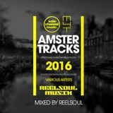 Amster-Tracks Mixed By Reelsoul (Various Artists)