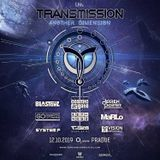 Darren Porter - Another Dimension, Transmission Prague, O2 Arena Prague, Czech Republic (12.10.2019)