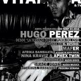 Vitamina Temp 03 Cap 004 | Hugo Perez