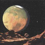 Martian Dance