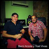 Berni y Yoel - Parte 1 - Sus comienzos en la música y la producción