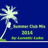 Lunatic Luke Summer Club Mix (Blue)