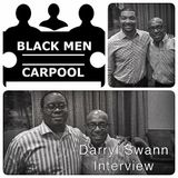 BlackMenCarpool Bonus 004 - Jazz Vocalist, Darryl Swann