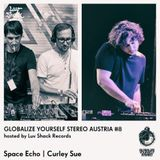 Luv Shack Rec Pres: GYS Austria #8 Curley Sue  / Space Echo
