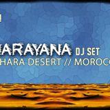 Narayana @ Lunar Portal stage Transahara 2013 - Psy to Steppers DuB!