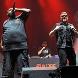 Run The Jewels - Live at Reading Festival