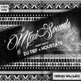 Méxisounds Radio 016 GUEST MIX w/ ZU TIEF + Houstate