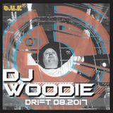 WOODIE - Drift 08 2017