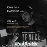 Cristian Ramirez - Exclusive Mix - MixOne Radio -  November 2017