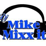 Mini Rap Mixx 5\16