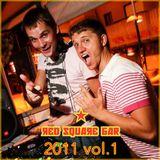 DJ DMA - RED SQUARE BAR MIX - 2011 vol.1