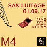 M4 @San Luitage 01.09.17