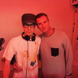 Justin Strauss & Billy Caldwell @ The Lot Radio 07:29:2016