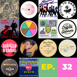 Discommon Radio Show 032 - The Basement Soundsystem