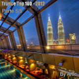 Trance Top 100 - 2012, Parte 5/5