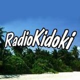 Radio Kidoki met Ready Ted en The Big Tin ca.2006