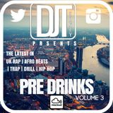 @DJTEZNEY|PRE DRINKS VOL 3 |GIGGS|YUNG FUME|KOJO FUNDS|POPCAAN|YOUNG THUG|A BOOGIE|FUTURE & MORE