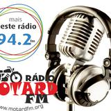 Compacto Motard FM na Mais Oeste Rádio 94.2 FM 29 de Janeiro 2016