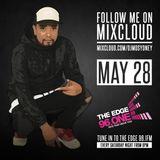The E D G E - 96.1 M I X M A S T E R - MIX3 (28.MAY.16) mixed: DJ.MO™