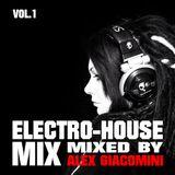 Electro House Mix Vol. 1