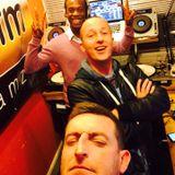 The 3 Amigos (TERRAFORM, XTC & JOE NEBULA) ..... Drum & Bass Show October 2014