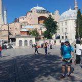 Turquía: La belleza de Europa y Asia #juevesconpacho