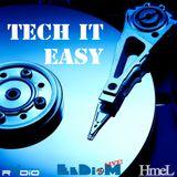 Tech It Easy IV