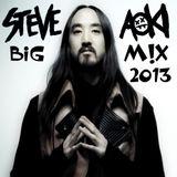 Steve Aoki Big Mix 2013 (mixed by DJ MARV!N K!M) + Download
