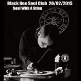 Black Bee Soul Club 20/02/2015