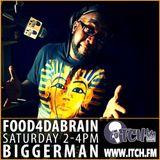 Biggerman & Dooks P - F4DB 213