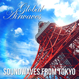 Soundwaves From Tokyo #084  mixed by DJ TOKYO