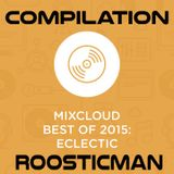 Pure Funk Compilation & Roosticman
