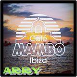 MAMBO MIXCLOUD RESIDENCY 2017 – ARRY