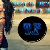 Best Of Remixed Summer 2015