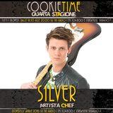 Direttamente da X-factor, Matt Garro e Cookie Time intervistano Silver Artista Chef su TRS Radio!