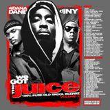 We Got The Juice Blendz Pt. 1