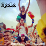 Tomorrowland 2017 Amsterdam pre-party Dj competition - Entry #3 Mixed by MadLo
