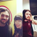SRA Selector with Jen Thomas, joined by Matt from HECK in the studio 29/01/2017