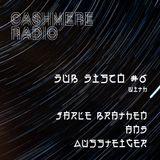 Dub Disco #6 w/ Jarle Bråthen & Aussteiger