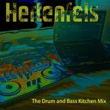 Hertenfels - Drum And Bass Kitchen Mix