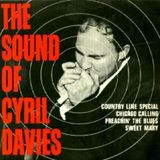 Cyril Davies - from Trad Jazz to the Rolling Stones
