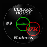 2 Hours of Classic House Madness #9