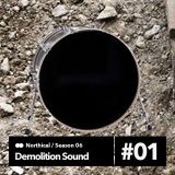 Demolition Sound Radio Show (Monthly_16/10/16)