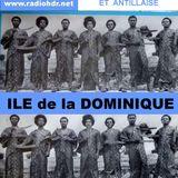 BLACK VOICES émission spéciale ILE DE LA DOMINIQUE années 70  RADIO HDR  ROUEN