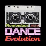 Nacho Fandos Remember Music Dance Evolution 1