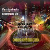 Christian Rovila - Sonus Valebunt Mix - Septiembre - 015