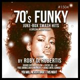 #1504 - 70's Funky setup by Dr.Rob