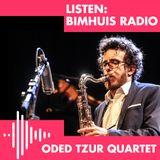 Oded Tzur Quartet (13-06-2018)