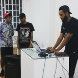BCR live from Rio De Janeiro - Nectar Gang