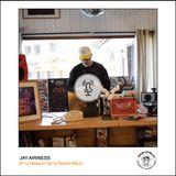 Jay Airiness @ La Maison de la Radio Meuh